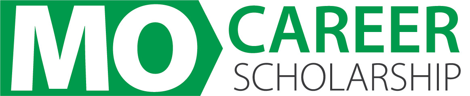 Missouri Career Scholarship Logo