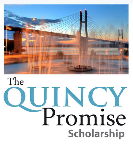 Quincy-promise-scholarship-art