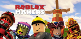Roblox-makers